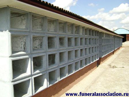 Ковалевское кладбище схема